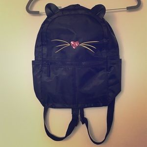 Kids' Kitty Cat backpack